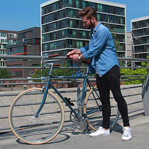 SHD -   Fahrradschloss mit