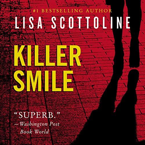 Couverture de Killer Smile