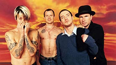 Get Motivation Red Hot Chili Peppers funk rock band Anthony Kiedis Flea Chad Smith, Josh Klinghoffer, John Frusciante 12 x 18 Inch Poster