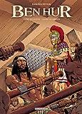 Ben Hur Livre Deuxième - Quintus Arrius