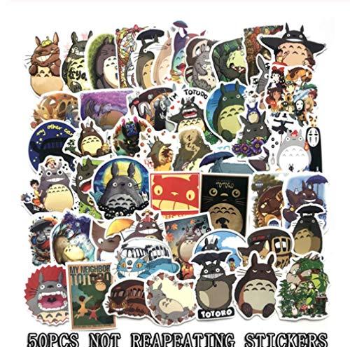 nobrand Japan Anime Stickers Classic Fashion Style Graffiti Stickers for Car Suitcase Laptop Cartoon Skateboard Sticker