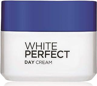 L'Oreal Paris White Perfect Day Cream SPF 17 PA++, 50ml