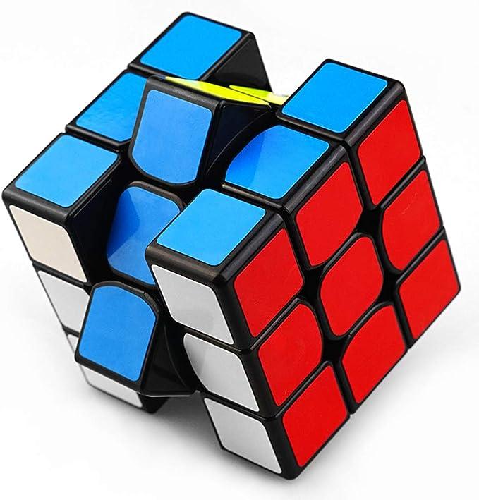 405 opinioni per ProjectFont Cubo 3x3 Versione Originale Magico di Ultima Generazione Veloce e
