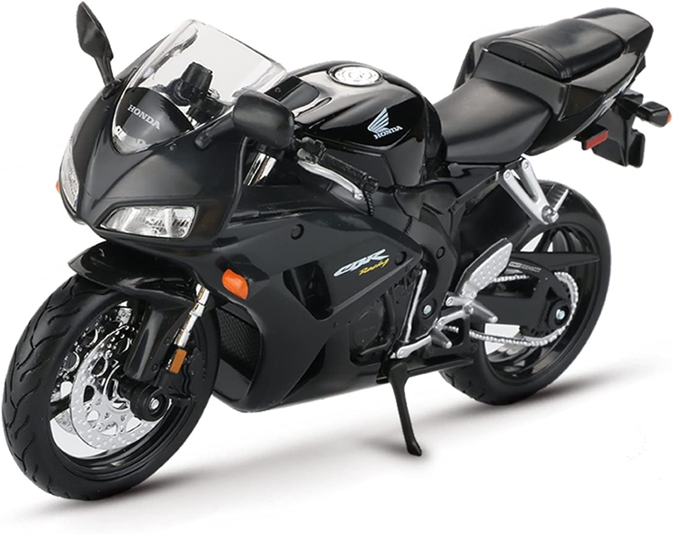 Motorcycle Alloy Decoration Toys 1:12 mart Honda for CBR1000RR Max 81% OFF Simula