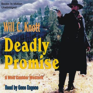 Deadly Promise cover art