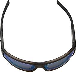 Bowfin Frame/Green Mirror 580P