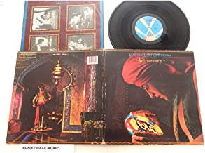 Electric Light Orchestra Discovery - Jet Records 1979 - A Used Vinyl LP Record - 1979 Pressing FZ 35769 Rare DJ Demo - Shine A Little Love - Confusion - Don't Bring Me Down - Midnight Blue - Wishing
