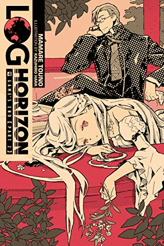 Log Horizon, Vol. 4 (light novel): Game's End, Part 2 (English Edition)