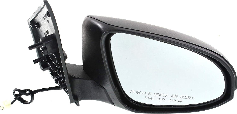 Garage-Pro 卓抜 Mirror Compatible 格安店 For Toyota Right 2014-2019 Corolla