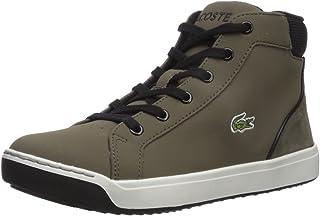 Lacoste Kids' Explorateur LACE 417 1 CAJ Sneaker