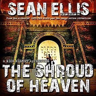 The Shroud of Heaven cover art