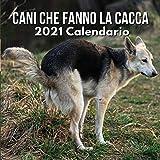 Calendario Cani Che Fanno La Cacca 2021: Cani Regalo