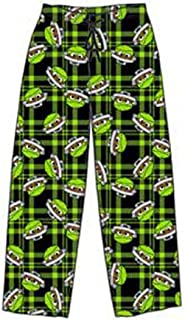 Sesame Street Men's Character Pajama Sleep Pants