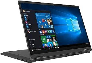 """Lenovo IdeaPad Flex 5 2-in-1 Laptop, 14.0"""" FHD IPS Touch Screen, AMD Ryzen 7 4700U, Webcam, Backlit Keyboard, Fingerprint ..."""