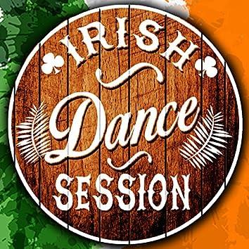 Irish Dance Session