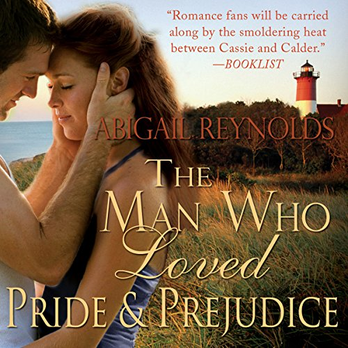 The Man Who Loved Pride and Prejudice cover art