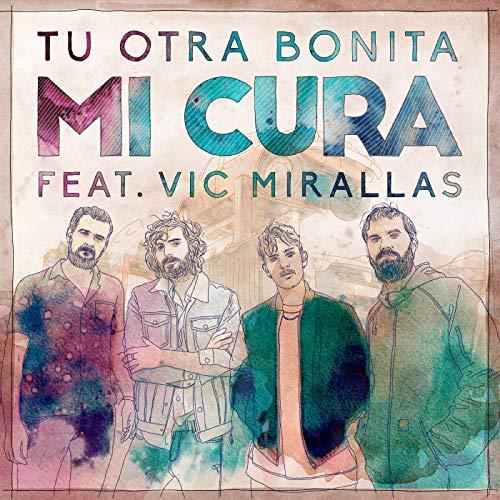 Mi cura (feat. Vic Mirallas)