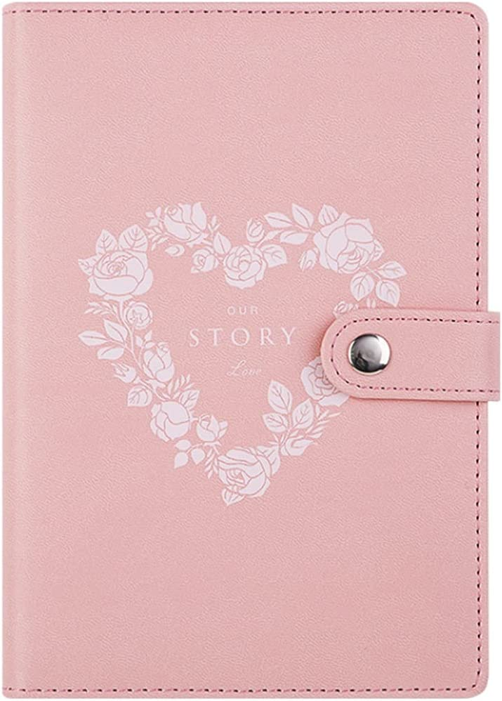 GYJYEG Grid Note Book Classic Deluxe Ladies Ruled Notebook Directly managed store 128