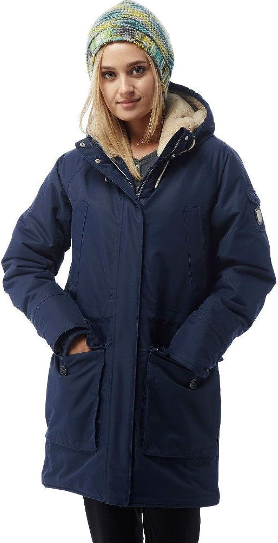 Craghoppers Damen Outdoor Jacke Hopewell Jacket, CWP964