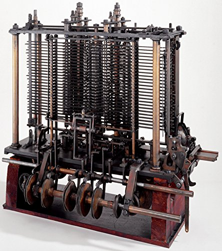 Die Geschichte des Computers: Wie es bis zur Form des heutigen 'PC' kam.