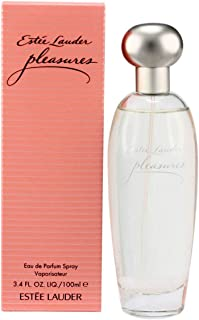 Estee Lauder Pleasures 100ml for Women Eau de Parfum
