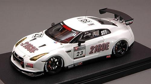 Honda Nismo GT-R No. 23 Super Tec 2010