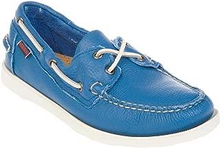Sebago Luxury Fashion Mens B720050BRIGHTBLUE Light Blue Loafers |