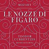 テオドール・クルレンツィ モーツァルト フィガロの結婚