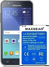 Best sm-j700m battery Reviews