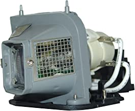 Ceybo 1609WX Lamp/Bulb Replacement with Housing for Dell Projector