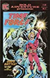 Bold Adventures #2 Presents: Time Force March 1984