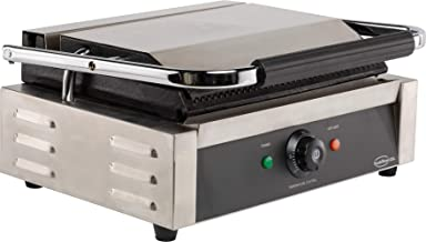 Presse a panini - 440 x 410 x 190 mm - Combisteel