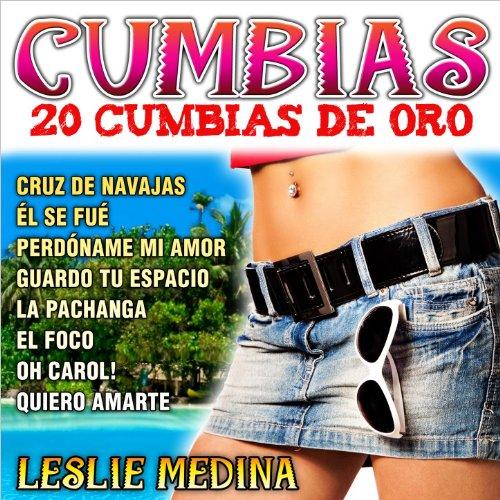Cumbia Mix de Vilma Palma: La Pachanga / Me Vuelvo Loco por Vos / Auto Rojo