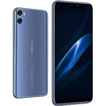 Telefonos Moviles Libres 4G, P26 Smartphone de 64GB ROM 4GB RAM ...