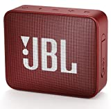 JBL GO 2 Red Enceinte PC