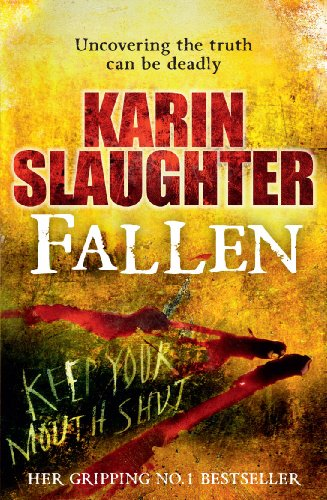 Fallen (The Will Trent Series Book 5) (English Edition)