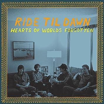 Hearts Of Worlds Forgotten