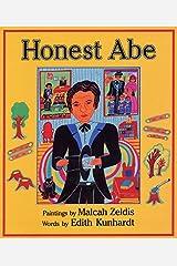 Honest Abe Paperback