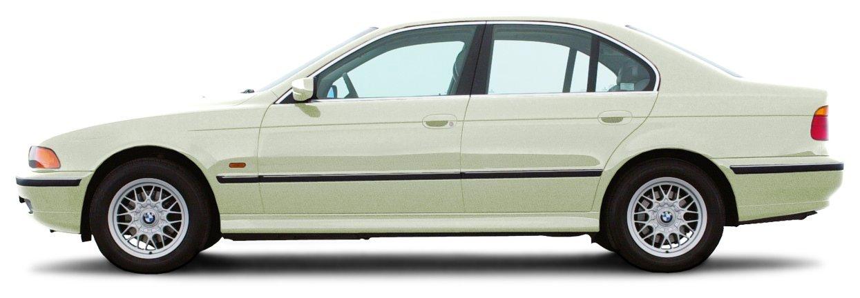 ... 1999 BMW 528i, 4-Door Sedan Automatic Transmission ...