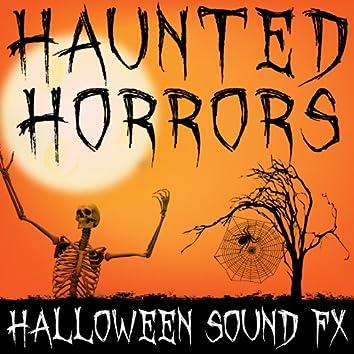Haunted Horrors (Halloween Sound FX)