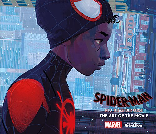 Spider-Man: Into the Spider-Verse -The Art of the Movie (Spiderman)