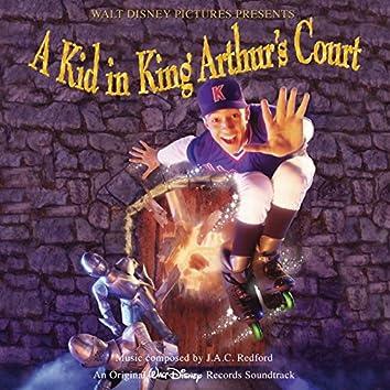 Kid In King Arthur's Court