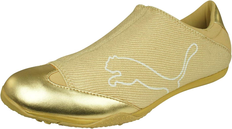 PUMA Anwani Womens Slip On Sneakers shoes