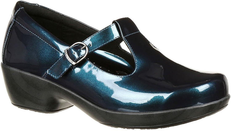 4EUR WMN blue 3  LSTY - Footwear  Women's Footwear  Women's Lifestyle shoes