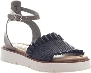 nicole Women's Delancey Flats Sandals