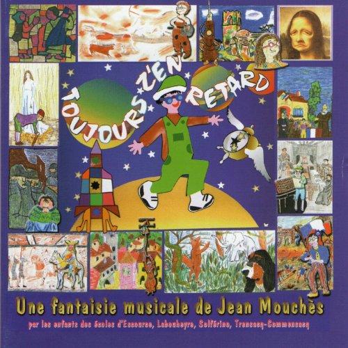 L'accordéoniste et l'enfant (feat. Chorale des enfants des écoles de Trensacq Solférino Escource et Labouheyre Landes)