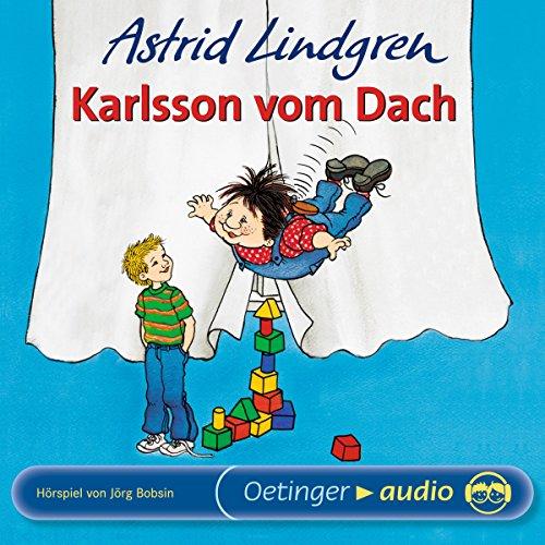 Karlsson vom Dach Titelbild