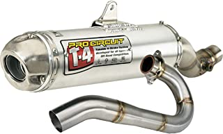 Pro Circuit 4H03150 T-4 Exhaust System