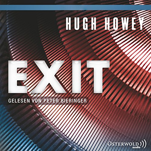 Exit  By  cover art