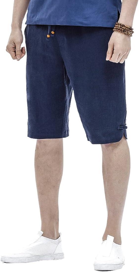 Kung Fu Smith Men Raleigh Mall Tai Chi with Long Beach Mall Frog Pocket Shorts Pants